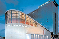 Cape Town International Convention Centre (CTICC)